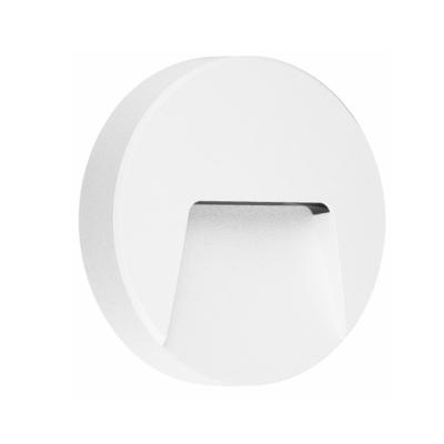Fasádní LED svítidlo Pocket - Round - 1