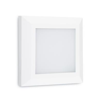 Fasádní LED svítidlo Square - 1