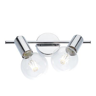 Nástěnné svítidlo Socket - 2 - 1