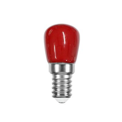 SMD LED žárovka E14 1W - 1