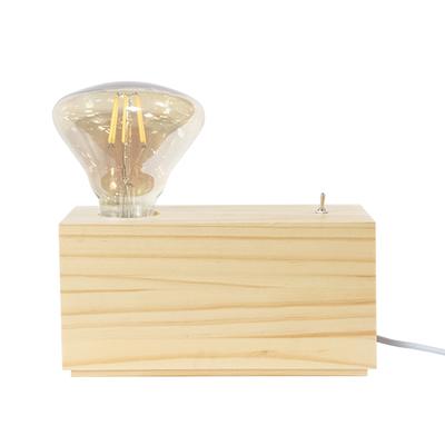 Stolní lampa Brick - 1