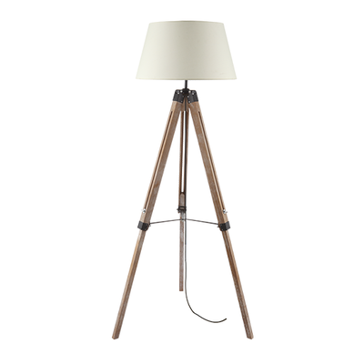Stojací lampa Tripod 2 - 1