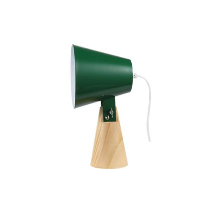 Stolní lampa Log - 1