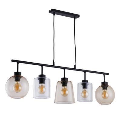 Závěsné svítidlo PEDRO GLASS - 1 - 1