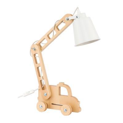 Dětská stolní LED lampička FIRE - 1