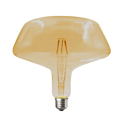 LED žárovka Filament Torpa E27 6W, Jantar - 1