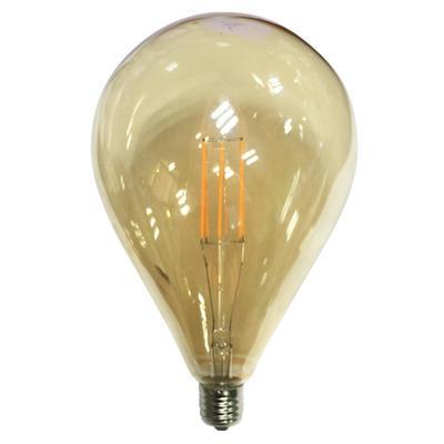 LED žárovka Filament Tric E27 6W Stmívatelná