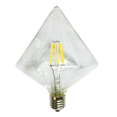LED žárovka Filament Tron E27 6W Stmívatelná - 1