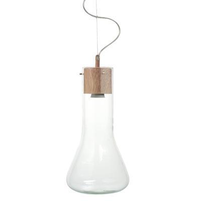 Závěsné svítidlo Flask - 3 - 1