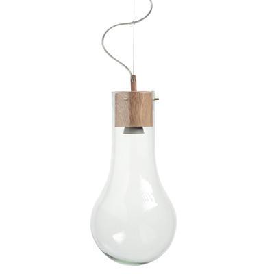 Závěsné svítidlo Flask - 2 - 1