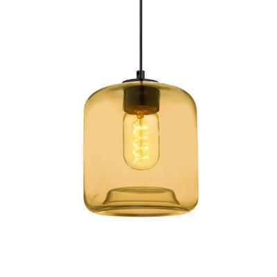 Závěsné svítidlo Glassy - 2 - 1