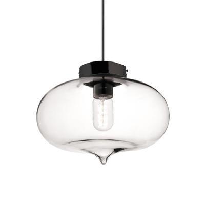 Závěsné svítidlo Glassy - 4 - 1