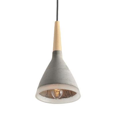 Závěsné svítidlo Cement Funnel - 1