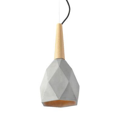 Závěsné svítidlo Cement Jewel - 1