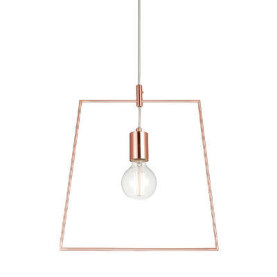 Závěsné svítidlo Shape - Square - 1