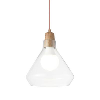 Závěsné svítidlo Beaker - 1