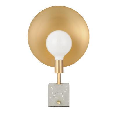 Stolní lampa Disc 1 - 1