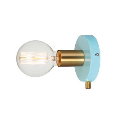 Nástěnné svítidlo Puck - 1