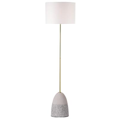 Stojací lampa Clay - 1