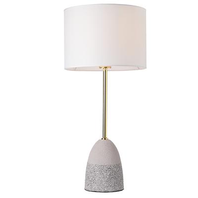 Stolní lampa Clay - 1