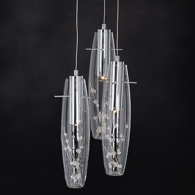 Závěsné LED svítidlo Vani - 2 - 1