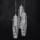 Závěsné LED svítidlo Vani - 2 - 1/2