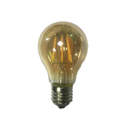 LED žárovka Filament E27 6W Stmívatelná WW