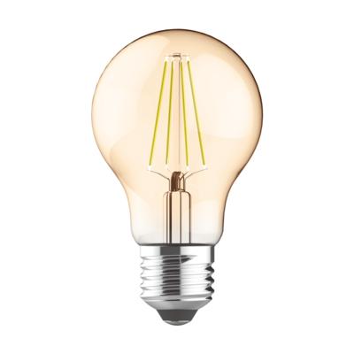 LED žárovka filament STEP E27 8W