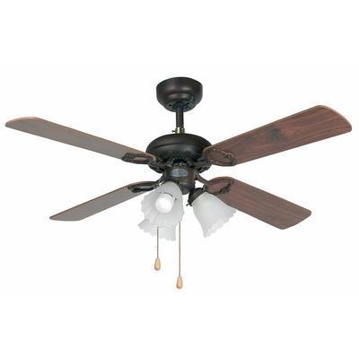 """Stropní ventilátor LISBOA - 42"""" - reverzní - 1"""
