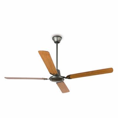 "Stropní ventilátor MALVINAS - 55,1"" - reverzní - 1"
