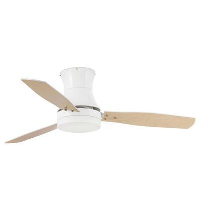 """Stropní ventilátor TONSAY - 52"""" - reverzní - 1"""