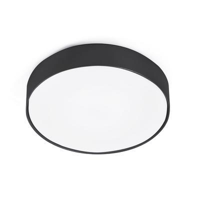 Světelný set pro ventilátor WINCHE - černá
