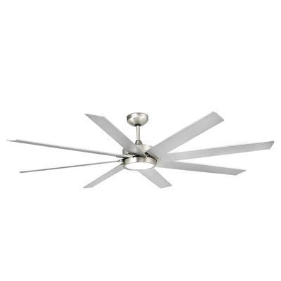 """Stropní ventilátor CENTURY LED - 65"""" - reverzní - 1"""