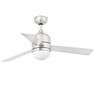 """Stropní ventilátor CEBU - 40,2"""" - reverzní - 1"""