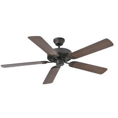 """Stropní ventilátor ALOHA - 52"""" - reverzní - 1"""