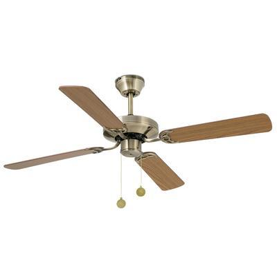 """Stropní ventilátor YAKARTA - 47,6""""  - reverzní - 1"""