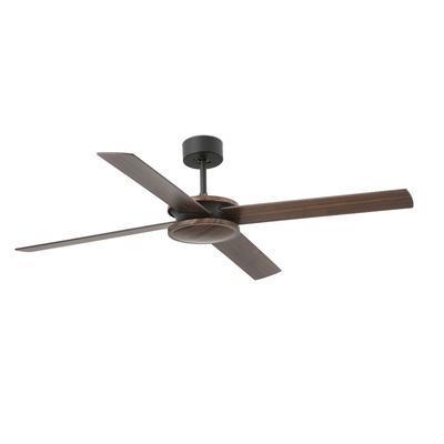 """Stropní ventilátor POLEA - 52"""" - reverzní - 1"""