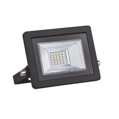 LED reflektor 10W - černý - 1
