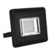 LED reflektor 150W - černý - 1/2