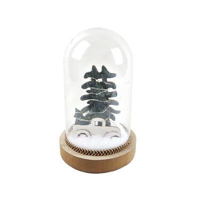 Vánoční LED zátiší - 3
