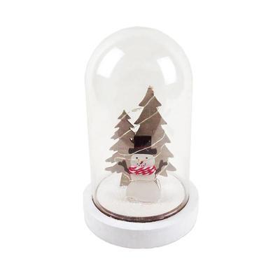 Vánoční LED zátiší - 4