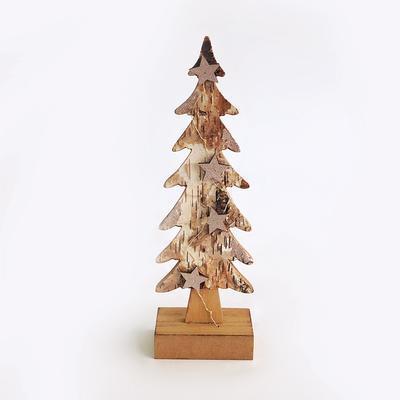 Vánoční LED dekorace Stromek - 3