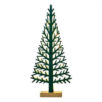 Vánoční LED dekorace Stromek - 2
