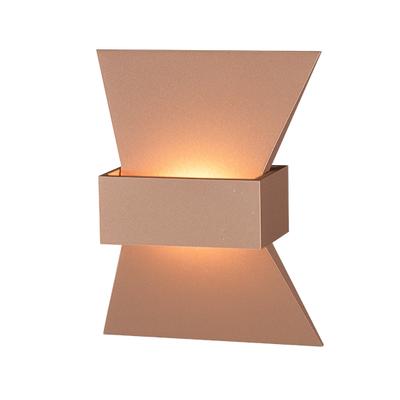 Nástěnné LED svítidlo Bow - 1
