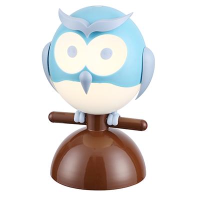 Dětská stolní lampička Owl 1 - 1