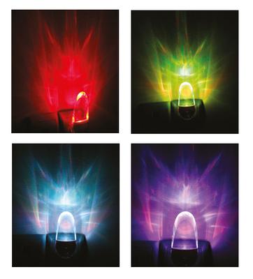Dětská noční lampička Crystal - 2