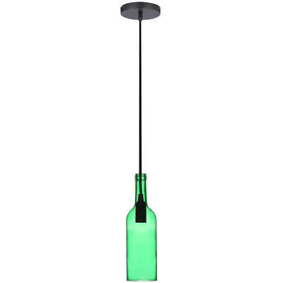 Závěsné svítidlo Bottle - 2