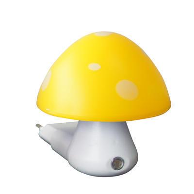 Dětská noční lampička Mushroom - 2