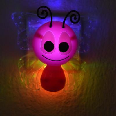 Dětská noční lampička Butterfly - 2