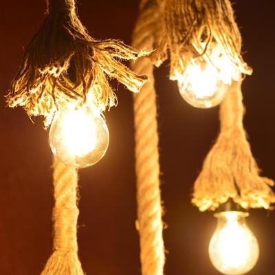 Závěsné svítidlo Bamboo - 2 - 2